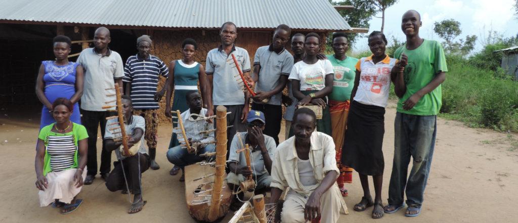 Mubaku Adungu Project